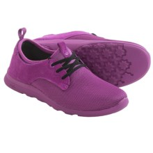 Cushe Shakra Shoes (For Women) in Allover Purple - Closeouts