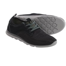 Cushe Shakra Shoes (For Women) in Black/Grey - Closeouts
