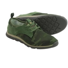 Cushe Shakra Shoes (For Women) in Camo - Closeouts