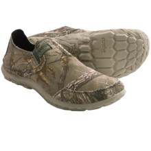 Cushe Slipper Realtree® Xtra Camo Shoes - Slip-Ons (For Men) in Realtree Xtra Camo - Closeouts