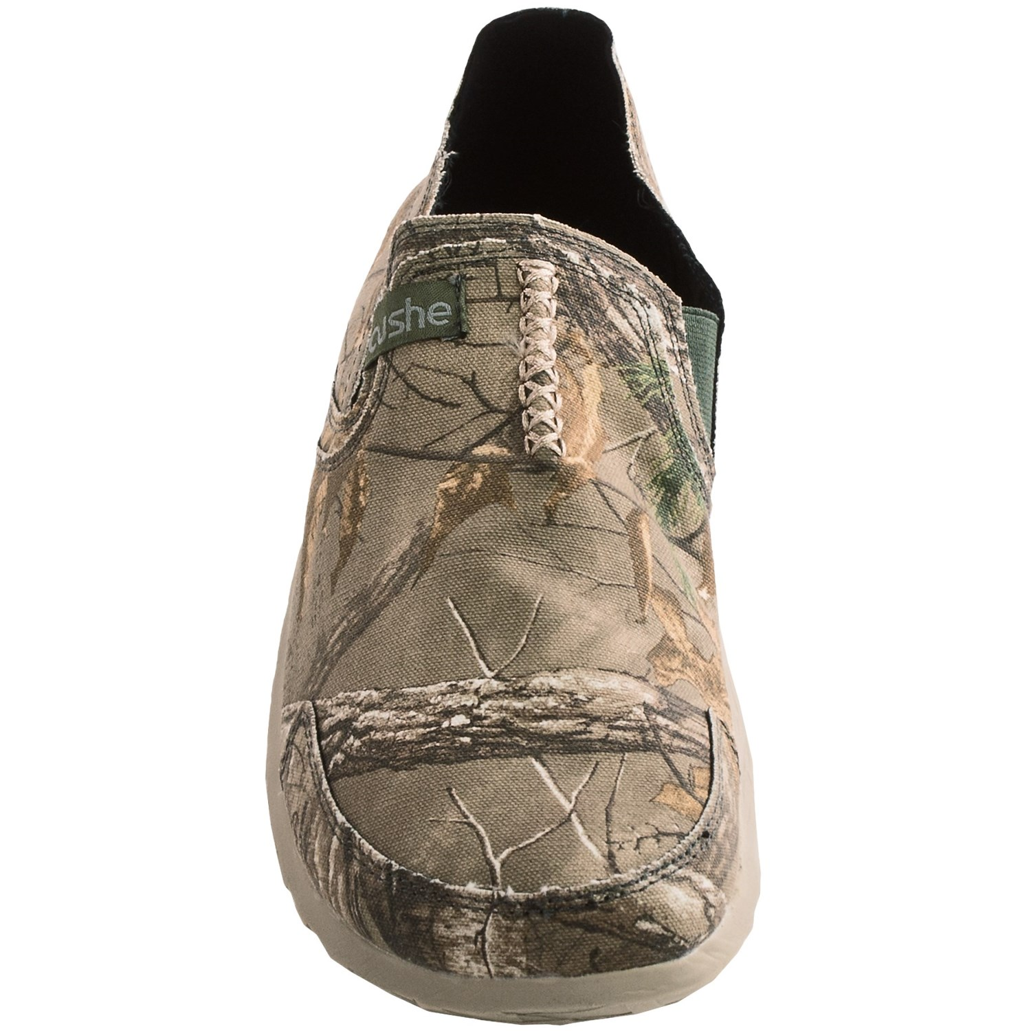 Realtree Brand Shoes