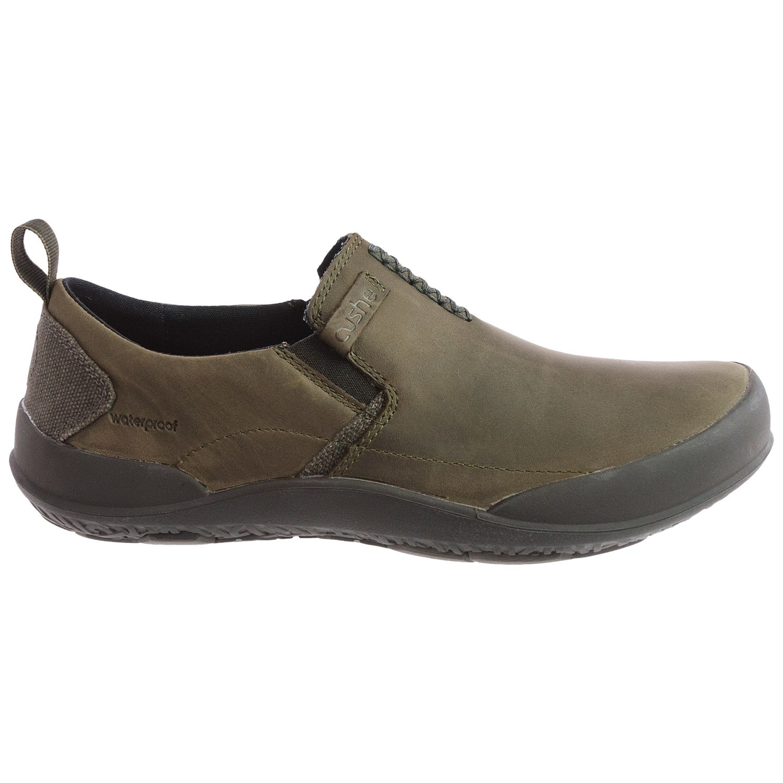 Cushe Leather Shoes
