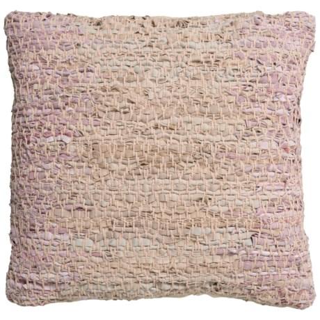 Image of Cushion Throw Pillow - 20x20?