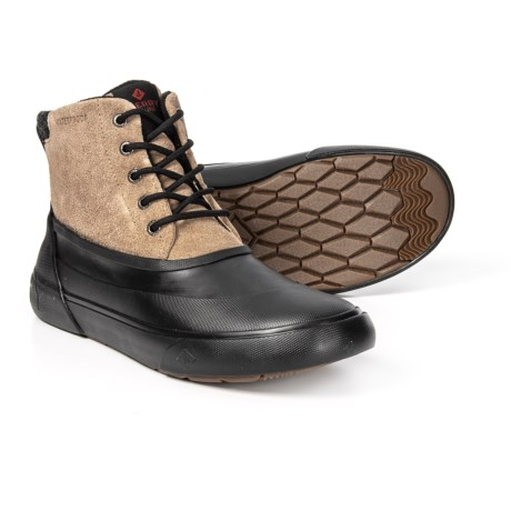 Cutwater Deck Boots - Waterproof, Insulated (For Men) thumbnail