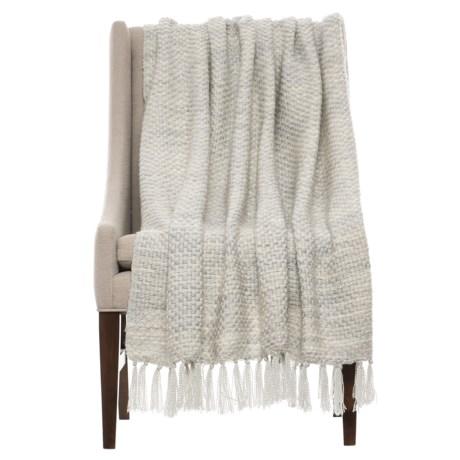 Image of Cynthia Rowley Como Throw Blanket - 50x60?