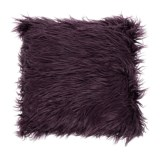 Cynthia Rowley Faux-Fur Decor Pillow - 20x20""