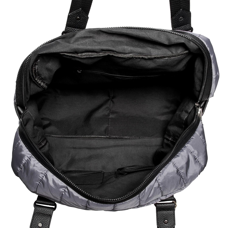 8be04f0c94b Cynthia Rowley Quilted Nylon Duffel Bag (For Women) - Save 30%
