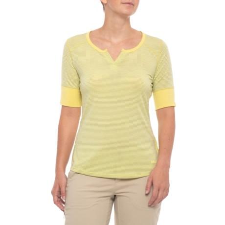 Image of Cynthia Shirt - UPF 20, Short Sleeve (For Women)