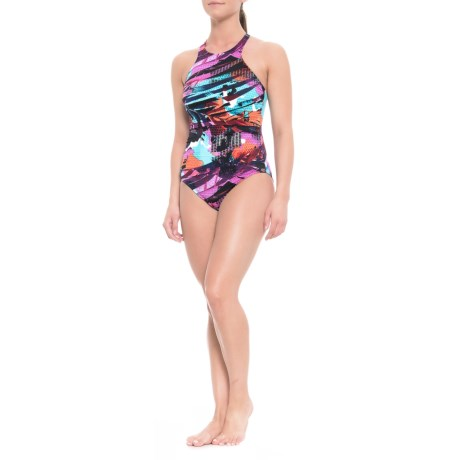 Image of Cypress Danika One-Piece Swimsuit (For Women)