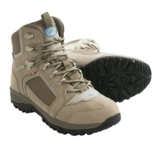 Dachstein Chamonix Tex Hiking Boots (For Women) in Sand - Closeouts