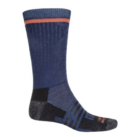 Dahlgren Multipass Alpaca Socks - Crew (For Men and Women)