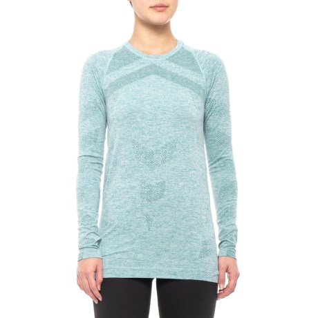 Image of Dahlia Shirt - Long Sleeve (For Women)