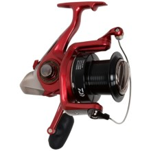 Daiwa Emcast Sport Spinning Reel in See Photo - Closeouts