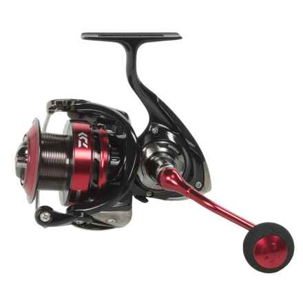 Daiwa Fuego Spinning Reel in See Photo - Closeouts