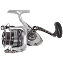 Daiwa Laguna 5Bi Spinning Reel in See Photo - Closeouts