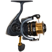 Daiwa Legalis Spinning Reel in See Photo - Closeouts