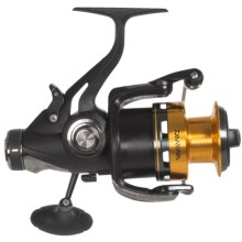 Daiwa Opus Plus Bite and Run Spinning Reel in See Photo - Closeouts