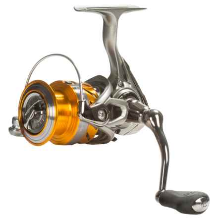 Daiwa Revros 2500 Spinning Reel in See Photo - Closeouts