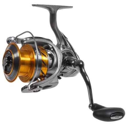 Daiwa Revros 3000 Spinning Reel in See Photo - Closeouts