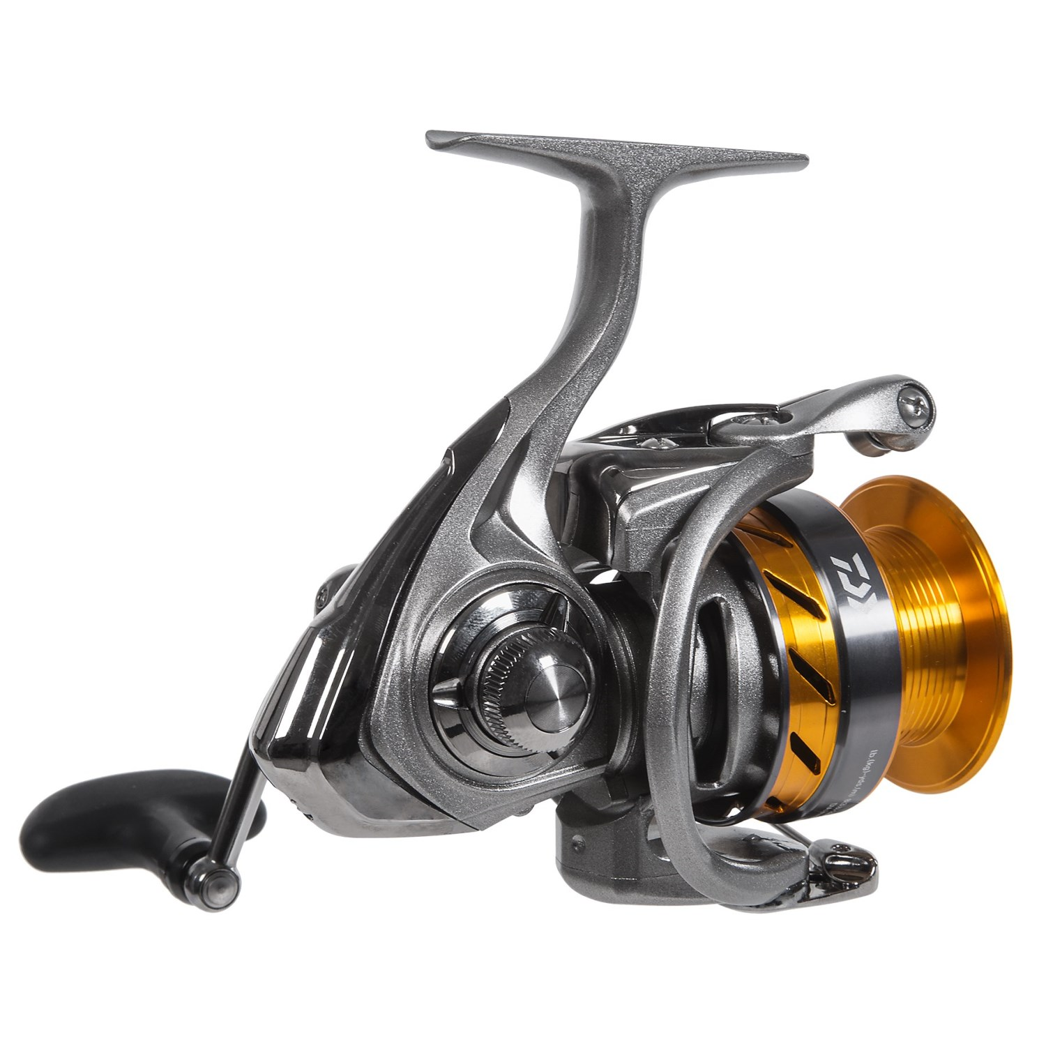 Daiwa revros 3000 spinning reel save 41 for Daiwa fishing reels