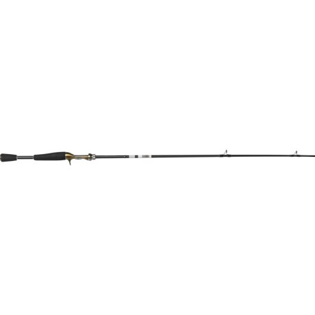 Daiwa Steez SVF Trigger Grip Casting Rod in See Photo