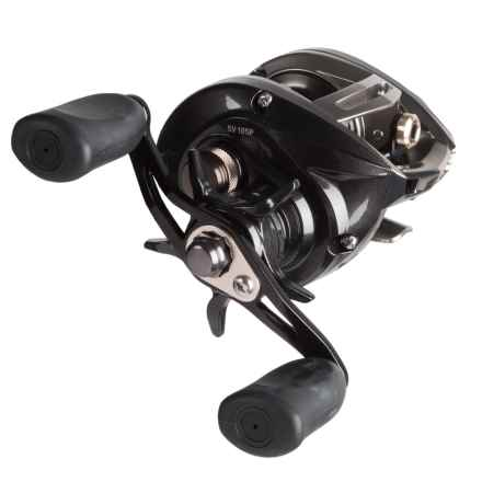 Daiwa SV Power Speed Baitcast Reel in See Photo - Closeouts