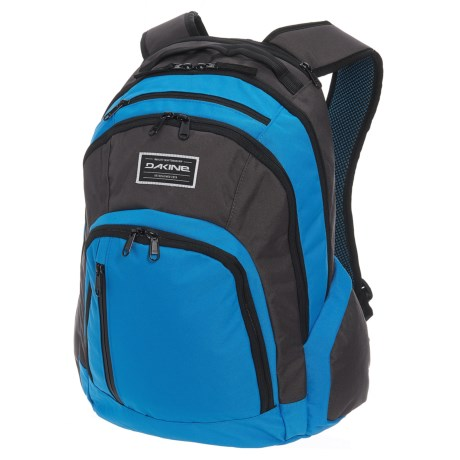DaKine 101 29L Backpack in Blue
