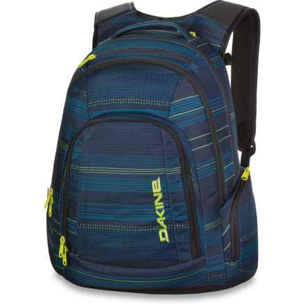 DaKine 101 Backpack - 29L in Lineup - Closeouts