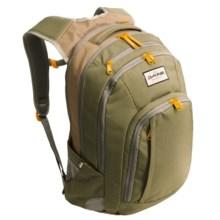 DaKine 101 Backpack - 29L in Loden - Closeouts