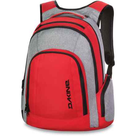 DaKine 101 Backpack - 29L in Red - Closeouts