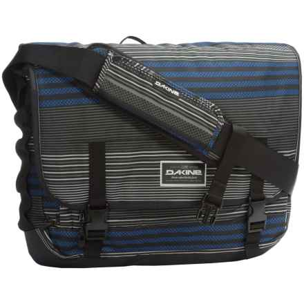 DaKine 18L Messenger Bag in Skyway - Closeouts