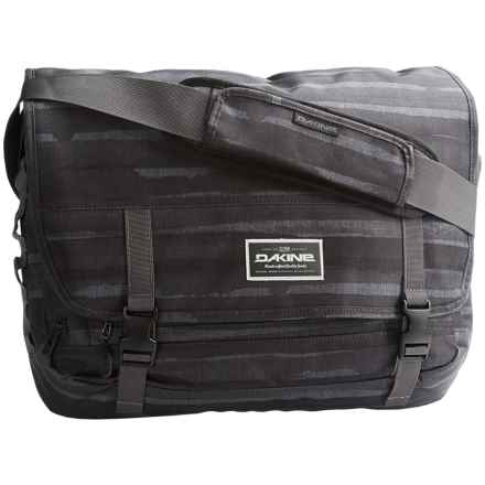 DaKine 18L Messenger Bag in Strata - Closeouts