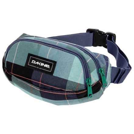 DaKine 2.2L Hip Pack in Aquamarine - Closeouts