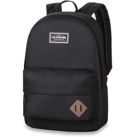 DaKine 365 21L Backpack in Black - Closeouts