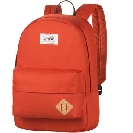 DaKine 365 21L Backpack in Brick - Closeouts