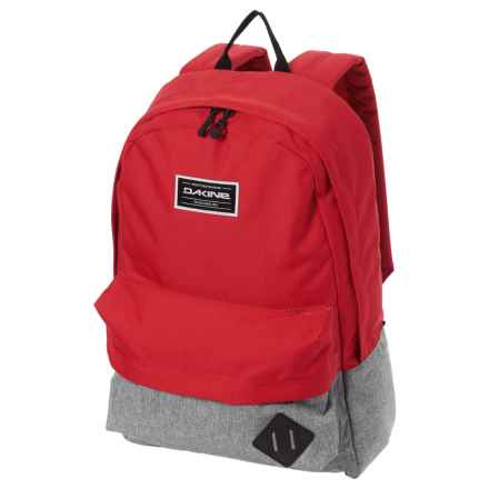 DaKine 365 21L Backpack in Red - Closeouts