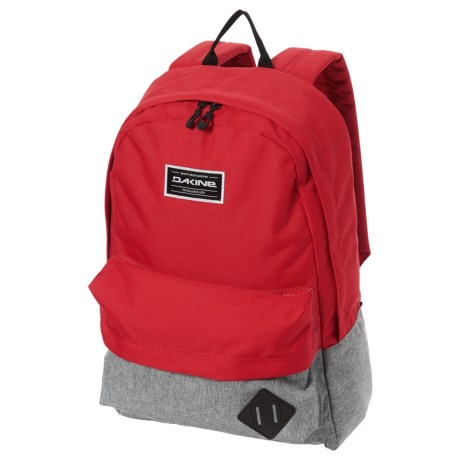 DaKine 365 21L Backpack in Red