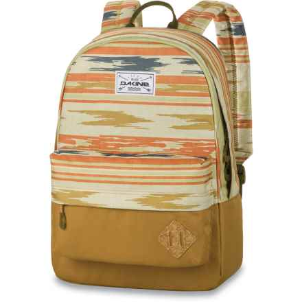DaKine 365 21L Backpack in Sandstone - Closeouts