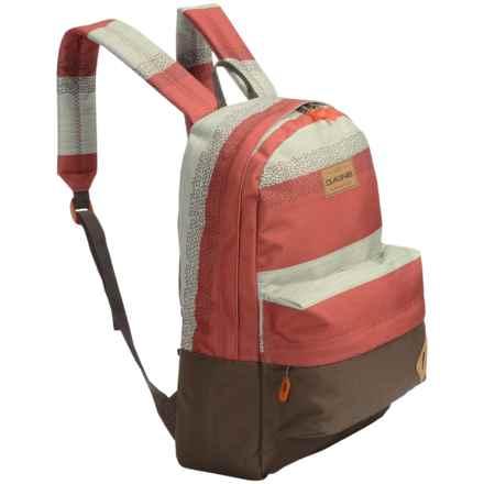 DaKine 365 21L Backpack in Sediment - Closeouts