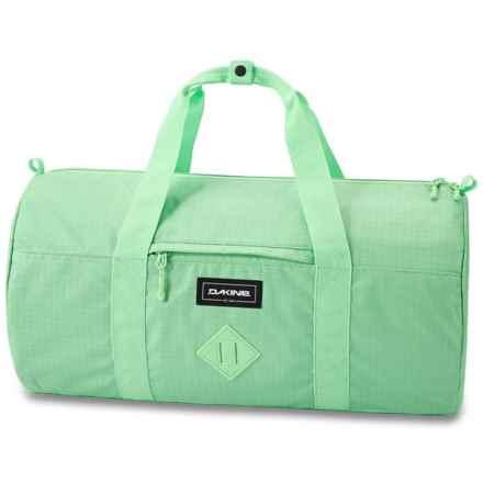 DaKine 365 30 L Duffel Bag - Dusty Mint Ripstop