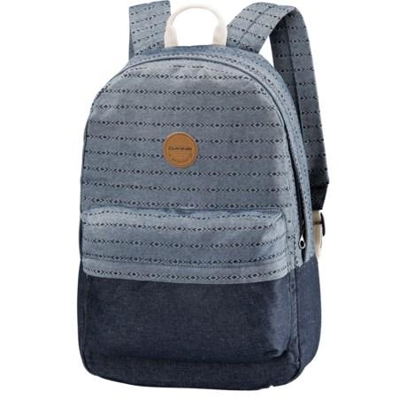 DaKine 365 Canvas 21L Backpack in Bonnie