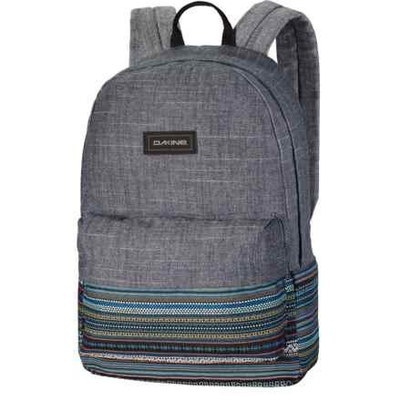 DaKine 365 Canvas 21L Backpack in Cortez - Closeouts