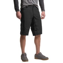 DaKine 8 Track Cycling Shorts (For Men) in Black - Closeouts