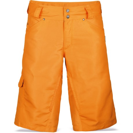 DaKine 8 Track Cycling Shorts (For Men) in Orange