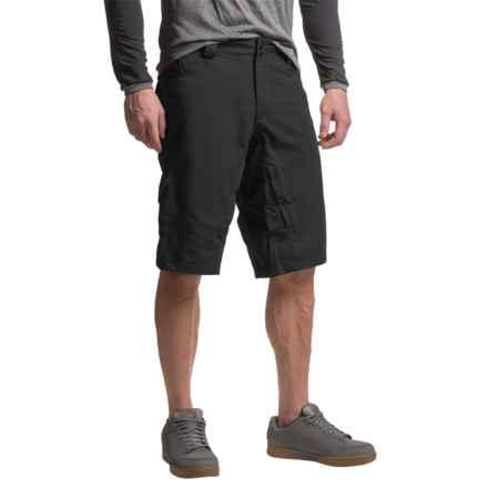DaKine 8 Track Mountain Bike Shorts (For Men) in Black - Closeouts