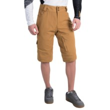 DaKine 8 Track Mountain Bike Shorts (For Men) in Buckskin - Closeouts
