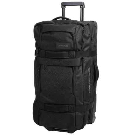 DaKine 85L Split Roller Suitcase (For Women) in Tory - Closeouts