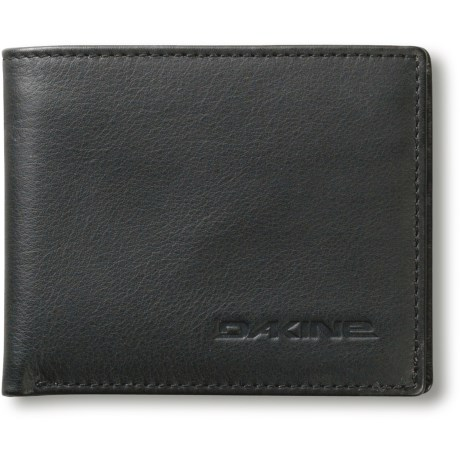 DaKine Agent Leather Wallet