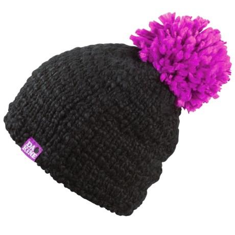DaKine Alex Hat - Fully Lined (For Women) in Black