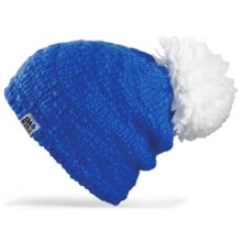 DaKine Alex Hat - Fully Lined (For Women) in Cobalt - Closeouts